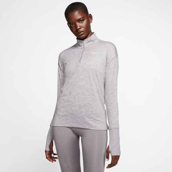 NIKE : Nike Element Women's 1/2-Zip Running Top