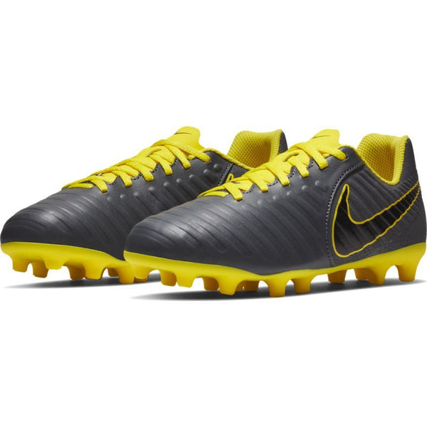 NIKE : Nike Multi Ground Football Boot Junior