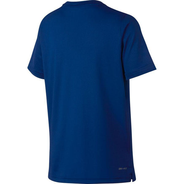 NIKE : Short Sleeve Training Tee