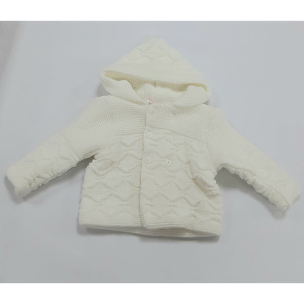 Cope Clothing : Hooded Cardi
