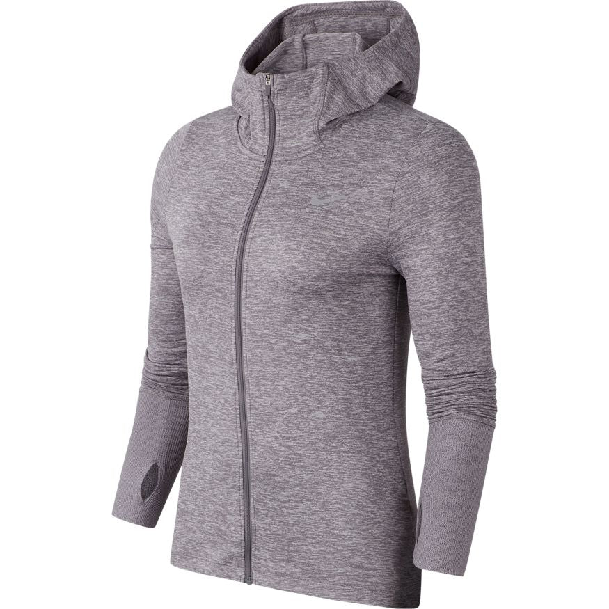 NIKE : Nike Women's 1/4-Zip Running Top