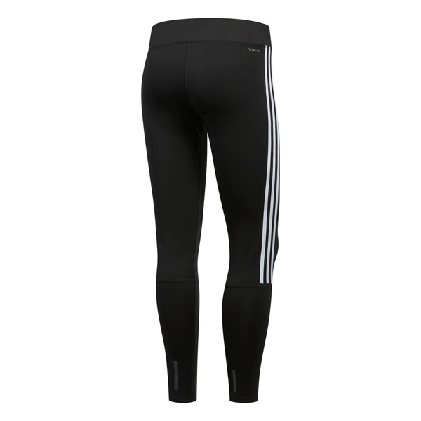 ADIDAS : Design 2 Move 3-Stripes High Rise Long Tights