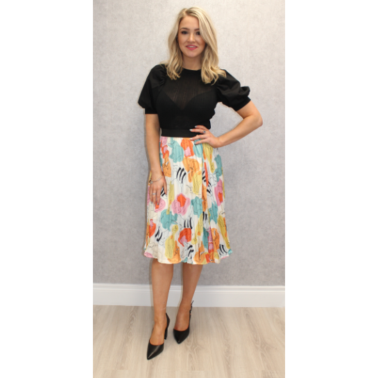 Rant and Rave : Camilla Pleated Skirt