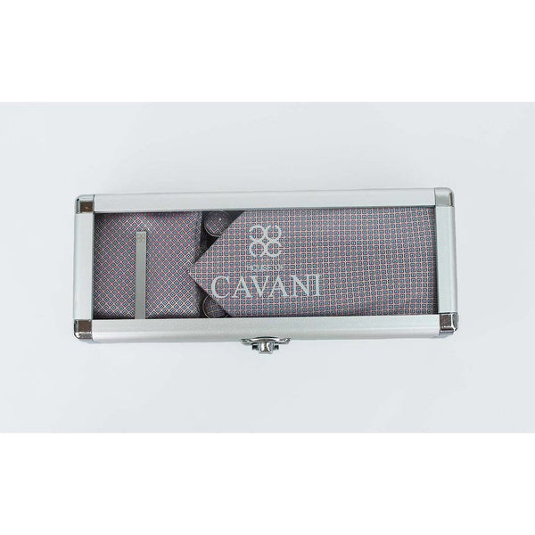 HOUSE OF CAVANI :  No.10 Tie Gift Set