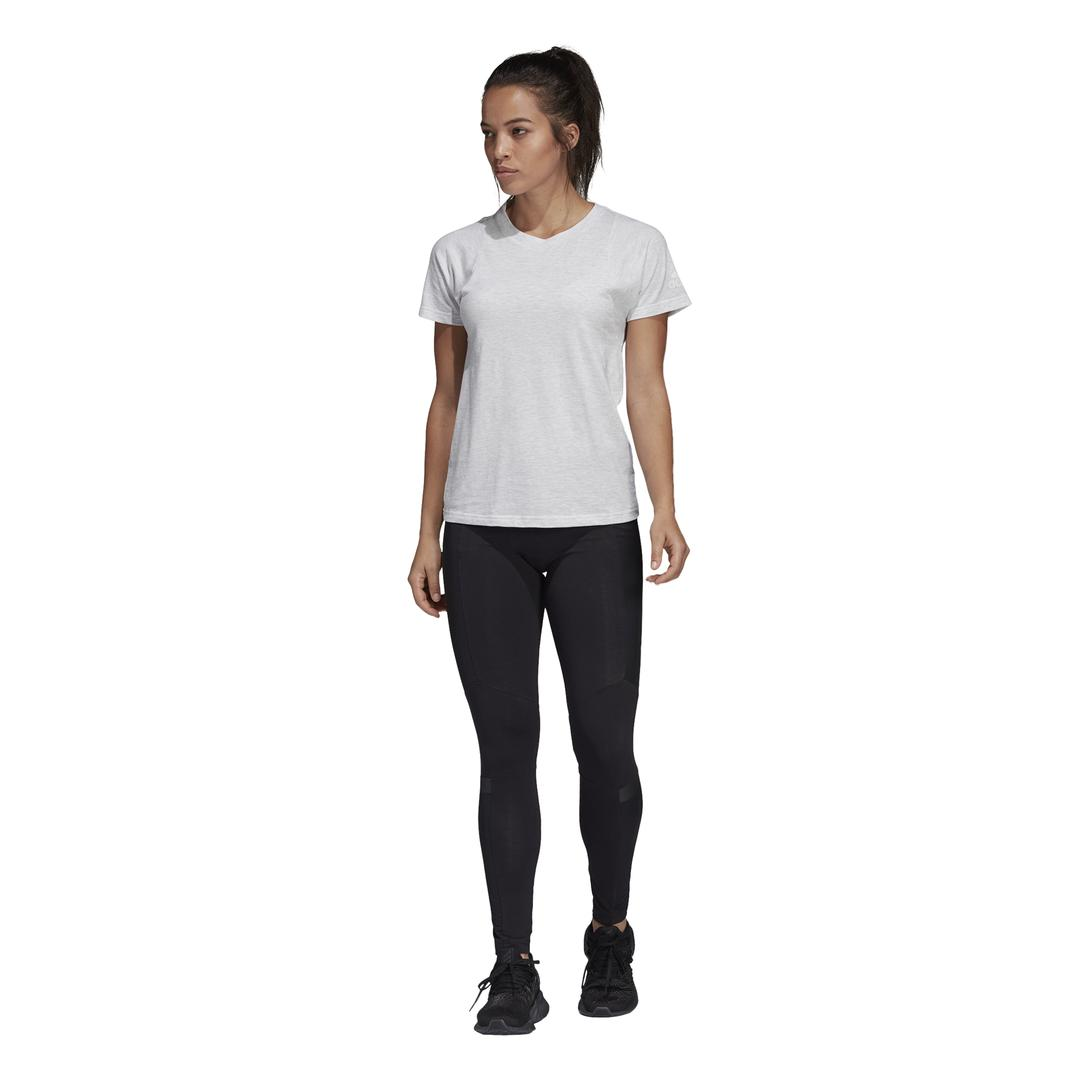 ADIDAS : Women's ID Winner Crew Neck Tee