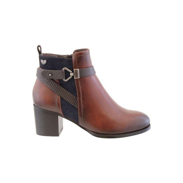SUSST : Sofia Ankle Boot