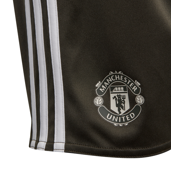 ADIDAS : Junior Manchester United Away Kit 20/21