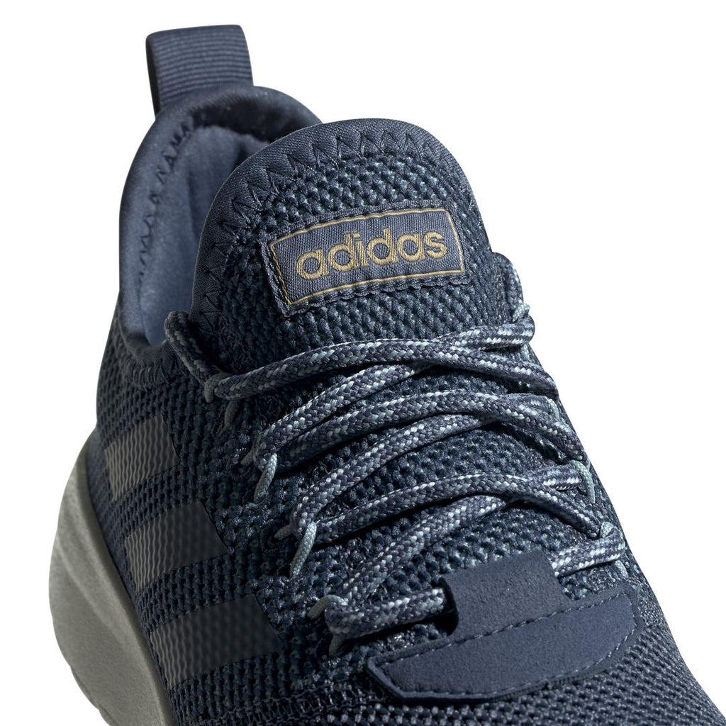 Mens Cloudfoam Lite Racer Reborn Trainers (Blue)