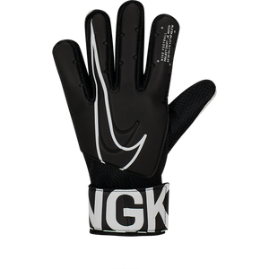 NIKE : GK Jr. Match Goalkeeper, Kids Soccer Gloves
