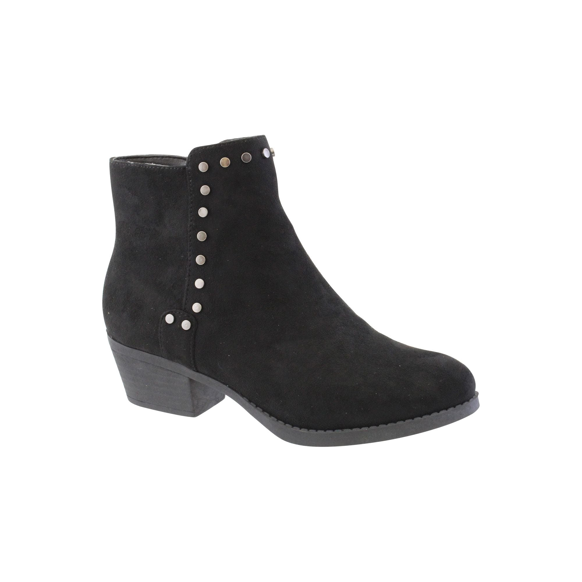SUSST : Black Boot
