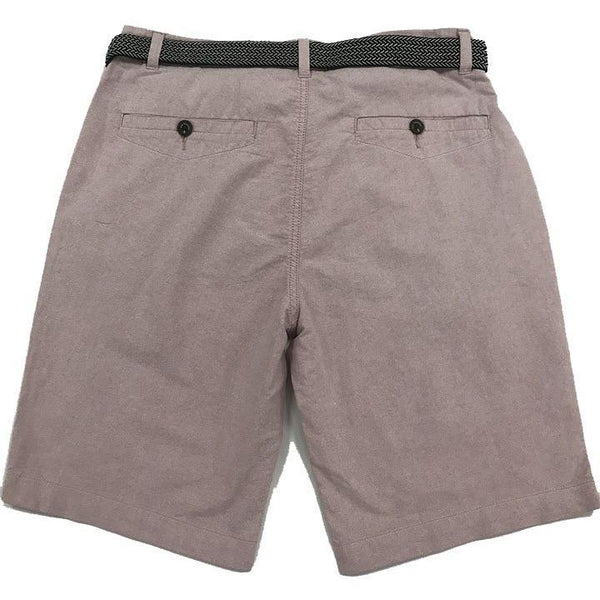 2ND CHAPTER : Oxford Mens Shorts