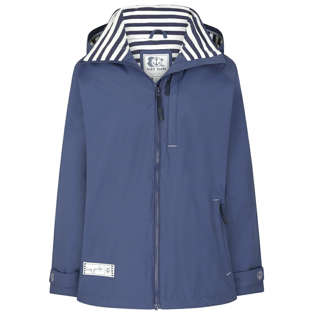 LAZY JACK'S : Classic Waterproof Jacket