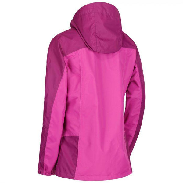 REGATTA : Women's Calderdale II Waterproof Shell Jacket Vivid Viola Winberry