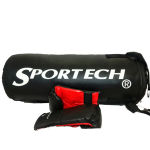 SPORTECH : Punch Bag Set