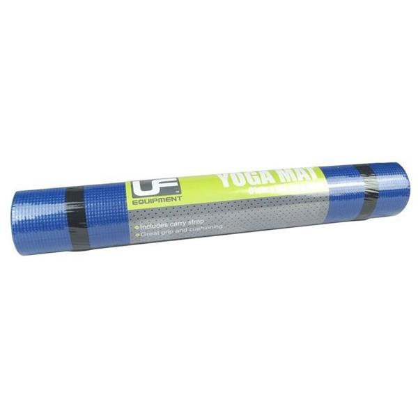 URBAN FITNESS : Yoga Mat-Blue