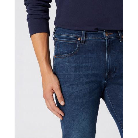 WRANGLER : Arizona Classic Jeans Straight Comfy Break