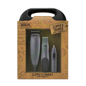 WAHL : Clipper and Trimmer Complete Grooming Set