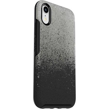 OtterBox Symmetry For iPhone Xr - Ashed