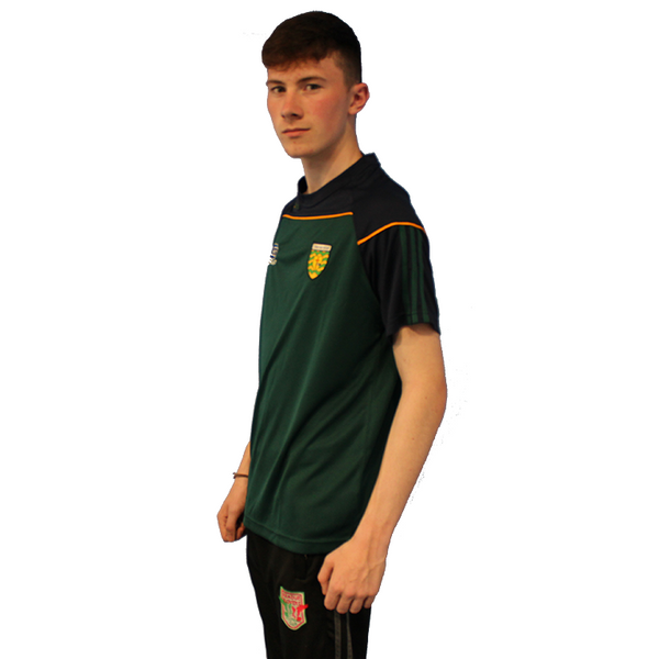O'NEILLS : Kids Donegal GAA Aston T-Shirt