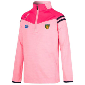 O'NEILLS : Womans GAA Colorado Half Zip Top