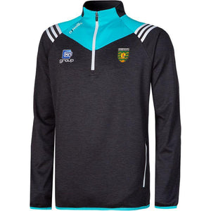 O'NEILLS : Adults Donegal GAA Colorado Half Zip Top