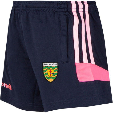 O'NEILLS : Woman Donegal GAA Colorado Shorts