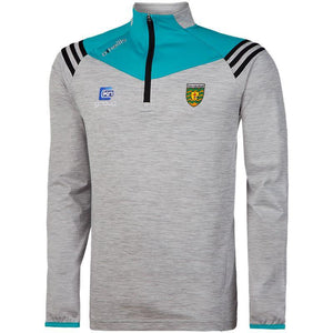 O'NEILLS : Kids Donegal GAA Colorado Half Zip Top