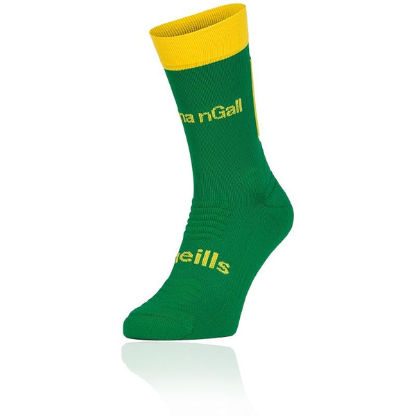 O'NEILLS : Donegal GAA Koolite Pro Midi Socks (Adults)