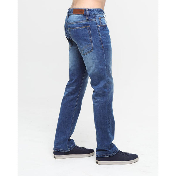 DIESEL : Rudy Straight Light Blue