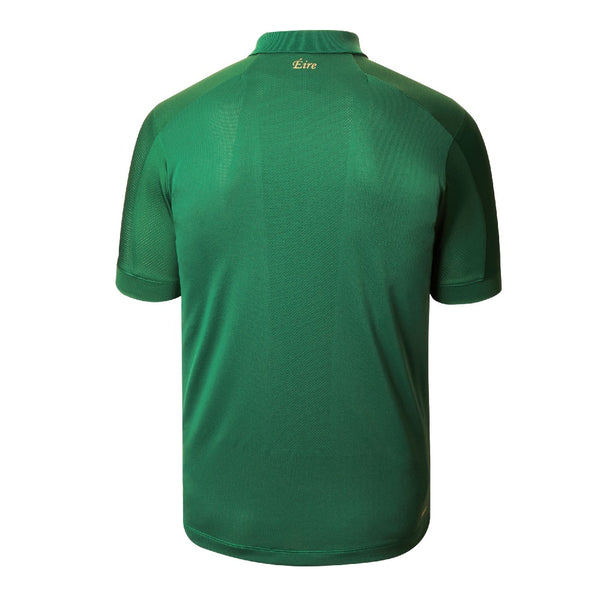 NEW BALANCE : Ireland Soccer Kids Home Jersey