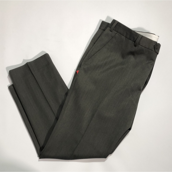 Magee Plain Front Trousers
