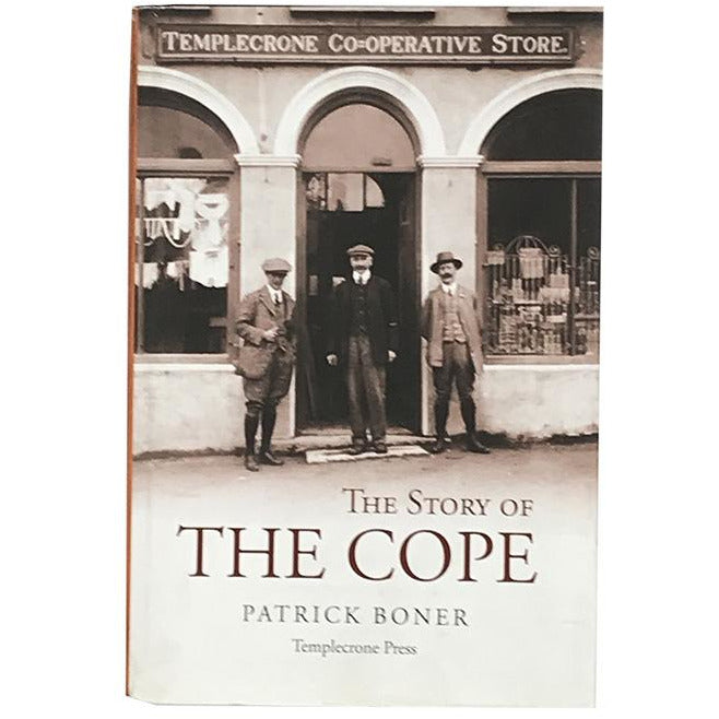 The Story of The Cope Paperback