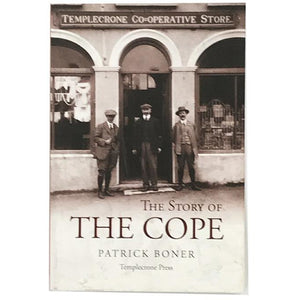 The Story of The Cope Hardback