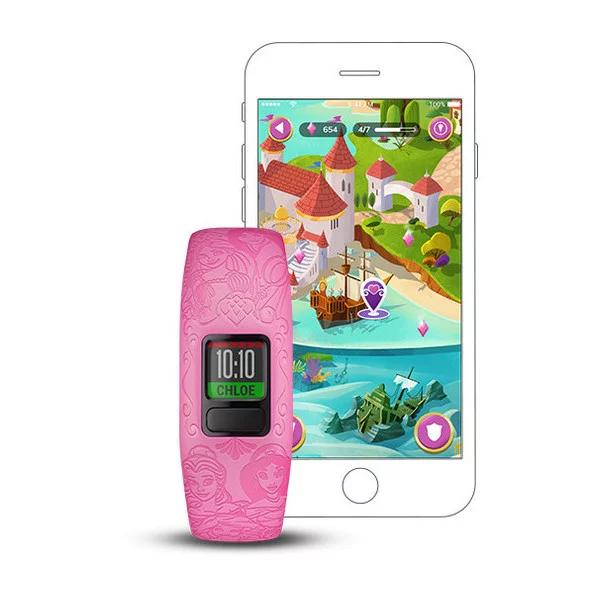 GARMIN : VivoSmart Jr 2 Disney Princess Pink