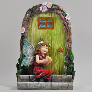 Minature Fairy door