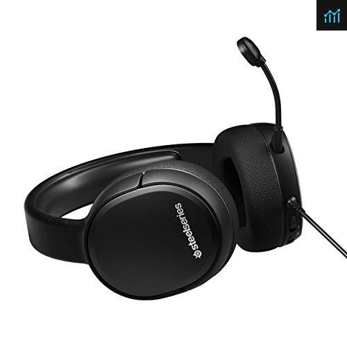 STEEL SERIES : Arctis 1 Wired Headset