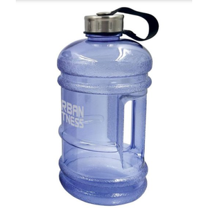 URBAN FITNESS : Quench 2.2L Water Bottle (Blue)