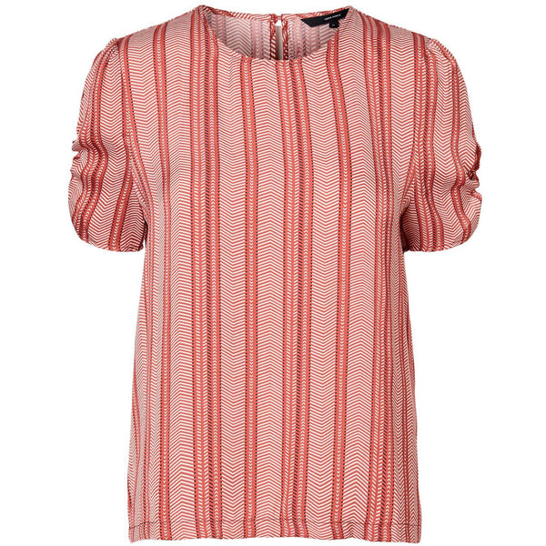 VERO MODA : Juna Short Sleeve top