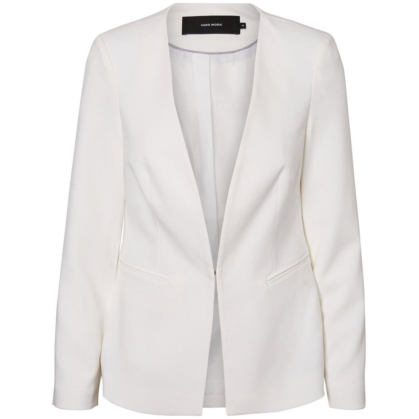 VERO MODA : Fitted Blazer