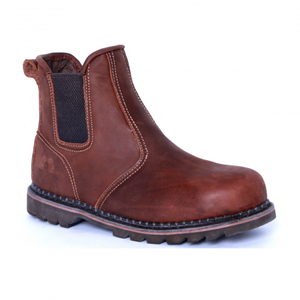 XPERT : Heritage Trader Safety Boot