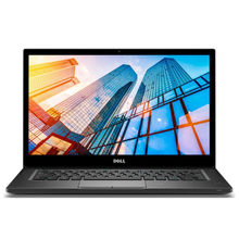 "Load image into Gallery viewer, Dell LATITUDE 7490 i7-8650U/Intel Graphics/RAM 16 GB/512 GB SSD/14"" FHD/WIN 10 pro - shopperskartuae"