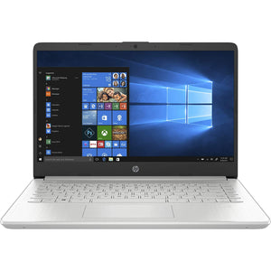 HP Notebook 14s-dq1008na Laptop Intel® Core™ i5-1035G1, 256 GB M.2 SSD, 8 GB DDR4, 14 inch FHD IPS, Windows 10 Home. - shopperskartuae