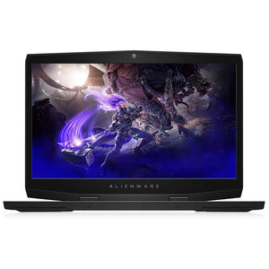 Dell Alienware m17 Gaming Laptop Intel i9-8950HK,16GB, 1TB HDD +256 SSD,NVIDIA RTX™ 2080 8GB ,17.3