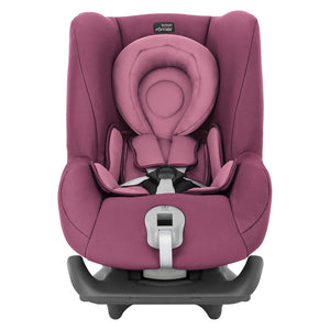 Britax Romer First Class Plus Group 0/1 Baby/Child Car Seat (Pink). - shopperskartuae