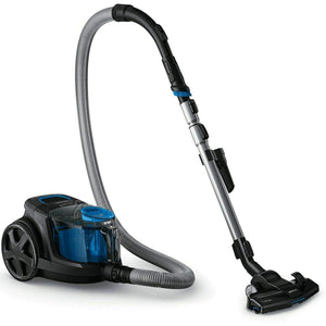 Philips Bagless Powerpro Vacuum Cleaner 900W (FC9329/69). - shopperskartuae