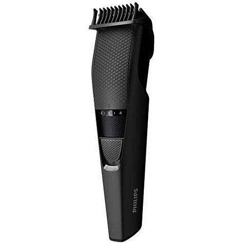 Philips Beard Trimmer Series 3000 (BT3208). - shopperskartuae