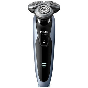 Philips Shaver series 9000 Wet and dry electric shaver,S9211/12 with Precision Trimmer - shopperskartuae