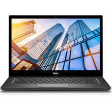 "Load image into Gallery viewer, Dell LATITUDE 7490 i7-8650U/Intel Graphics/RAM 8 GB/256 GB SSD/14"" FHD/WIN 10 pro - shopperskartuae"