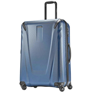 Samsonite Hyperspin NXT Collection 2-Piece Hardside Luggage Set (Blue).