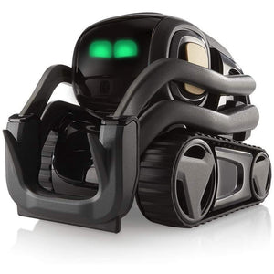 Anki Vector, A Robot Sidekick For Your Home. - shopperskartuae